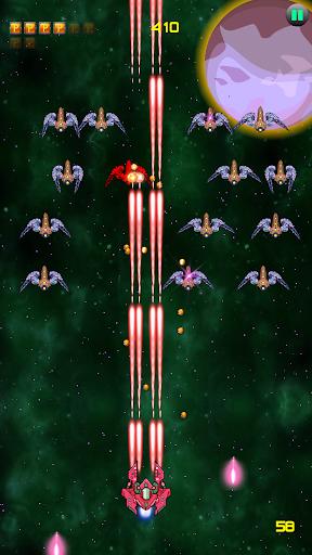 Alien Attack: Space Shooter 1.0 screenshots 3