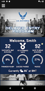 USAF Delayed Entry Program For Pc – Free Download In Windows 7/8/10 And Mac Os 1