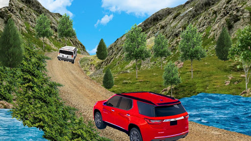 Mountain Climb 4x4 Simulation Game:Free Games 2021 2.00.0000 screenshots 5