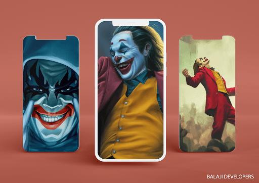 Joker Wallpaper Hd 4k 2021 : Joker Images hd ud83eudd21 android2mod screenshots 7