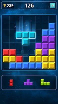 ブロックパズル - Classic Free Brick Puzzleのおすすめ画像4