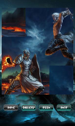 Battle Warriors android2mod screenshots 6