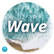 Wave - Customizable Lock screen - Androidアプリ