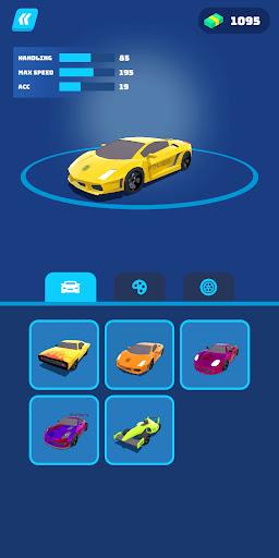 Racing Master: Crazy Speed Car 3D 1.8 screenshots 3