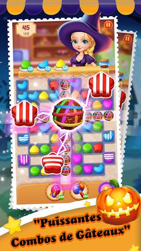 Code Triche Cake Jam Drop APK MOD (Astuce) screenshots 1