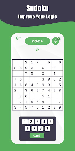 Brain Games : Logic, Tricky and IQ Puzzles 1.1.2 screenshots 7