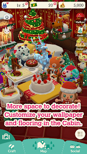 Animal Crossing Pocket Camp Apk Android Full Download 2021 5