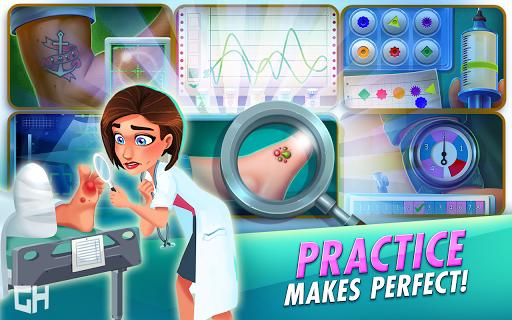 Heart's Medicine - Season One ❤️ 2.0.1 screenshots 2