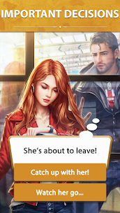 Chapters Mod Apk – Chapters Interactive Stories Mod Apk New 2021* 4