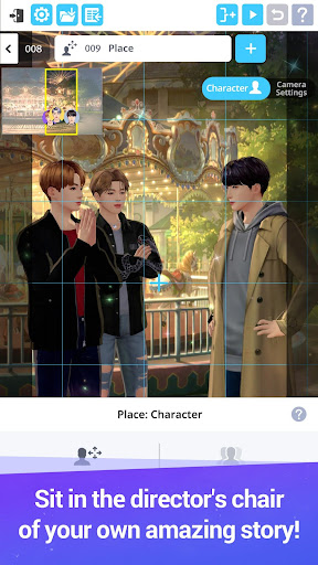 BTS Universe Story 1.2.0 Screenshots 5
