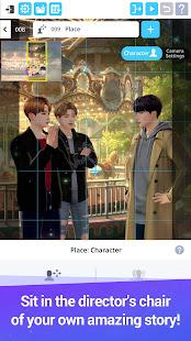 BTS Universe Story 1.4.0 Screenshots 5