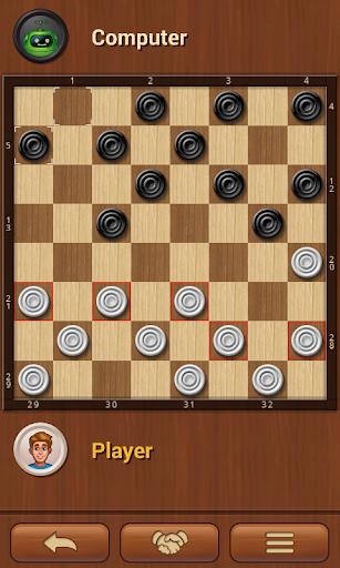 Brazilian Checkers 1.14 screenshots 1
