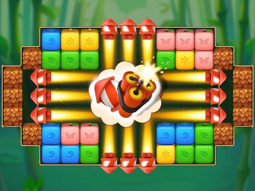 Fruit Block - Puzzle Legend  screenshots 12