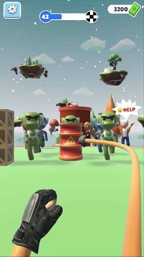 Boxing Master 3D  screenshots 8