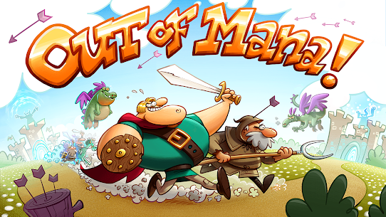 Out Of Mana Mod Apk 0.11 (Unlimited Money) 1