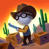 Western Sniper - Wild West FPS Shooter 대표 아이콘 :: 게볼루션