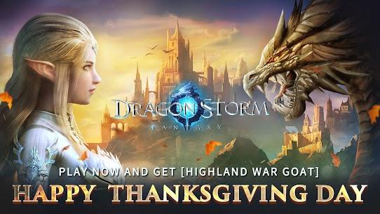 Dragon Storm Fantasy 1