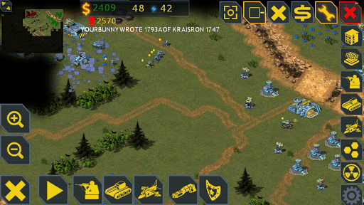 Redsun RTS Premium 1.1.191 screenshots 5
