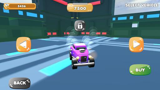 Toy Car Racing 1.0.1 screenshots 8