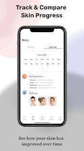 TroveSkin 2.0 Skincare Tracker 9.6.1 Screenshots 5