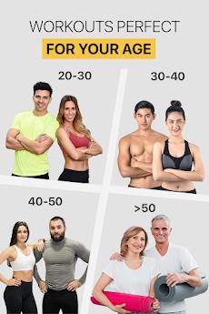 Yoga for Beginners: Daily Yoga for Weight lossのおすすめ画像4