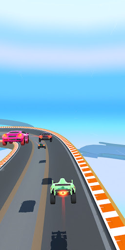 Racing Master: Crazy Speed Car 3D 1.8 screenshots 12