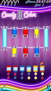 Candy Color 1.5 APK Mod for Android 2