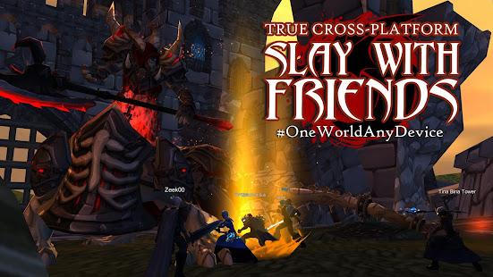 AdventureQuest 3D MMO RPG 1.75.2 Screenshots 13