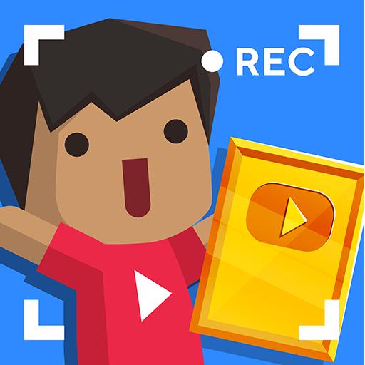 Vlogger Go Viral: Tuber Game