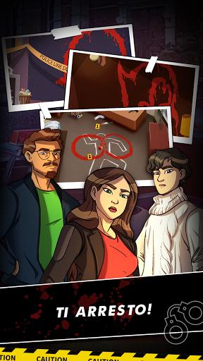 Detective Gameuff1aSolve it  screenshots 5