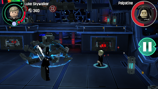Télécharger LEGO® Star Wars™: TFA APK MOD (Astuce) screenshots 5