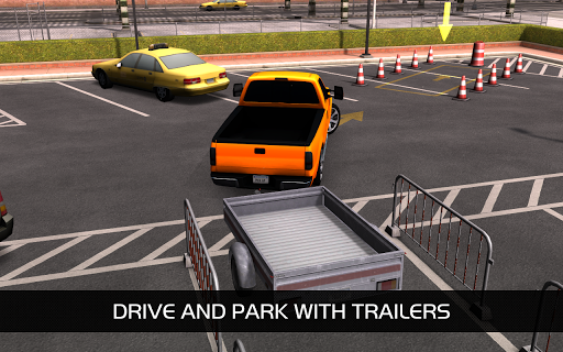 Valley Parking 3D 1.25 Screenshots 19