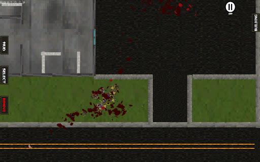 Zombie Simulator Z - Free 2.0.0 screenshots 7