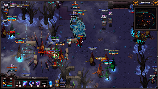 Hero Siege: Pocket Edition 5.2.4 screenshots 14