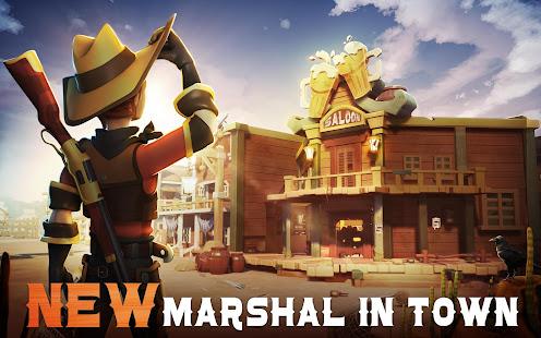 Wild West Heroes 1.27.326.164 screenshots 1