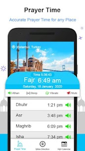 Connect to Qibla And For Pc Download (Windows 7/8/10 And Mac) 2