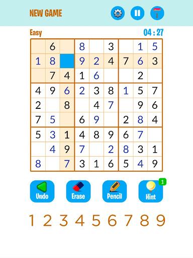 Sudoku 2020 2.2 screenshots 18
