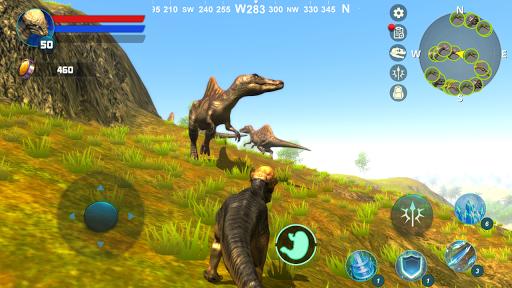 Pachycephalosaurus Simulator 1.0.4 screenshots 2
