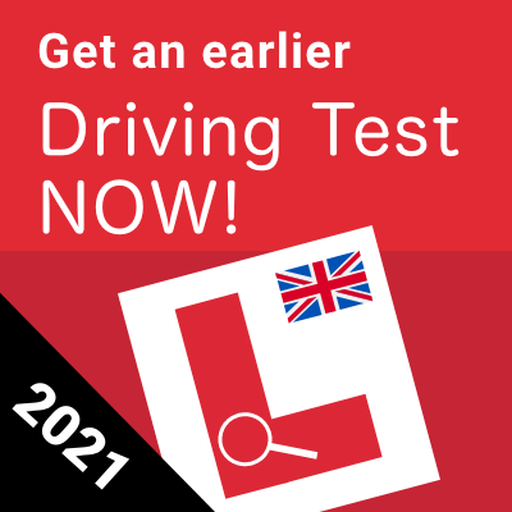 Driving Test Cancellations NOW!