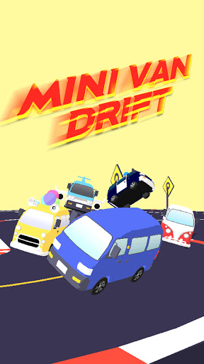 Minivan Drift 1.3.2 screenshots 1