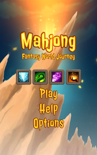 Fantasy Mahjong World Voyage Journey screenshots 9