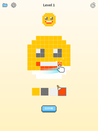 Pixel Paint 3D  screenshots 12