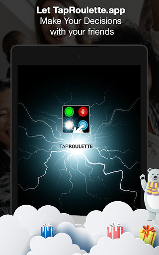 Tap Roulette Pro Shock My Friends Simulator: V! ++  screenshots 10