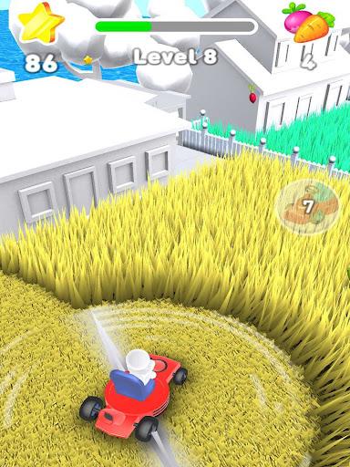 Mow My Lawn - Cutting Grass Apkfinish screenshots 22