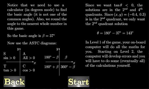 trig game screenshot 3