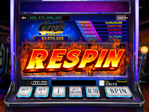 Classic Slots-Free Casino Games & Slot Machines  screenshots 22