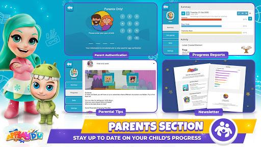 Applaydu by Kinder - Free Kids & Toddlers Games  screenshots 6