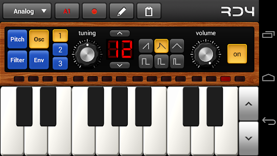 RD4 Groovebox Demo  For Pc – How To Download in Windows/Mac. 1