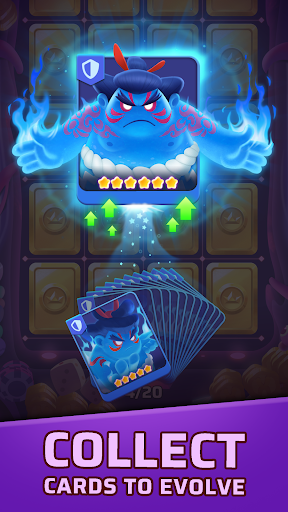 Crazy Cell apkdebit screenshots 5