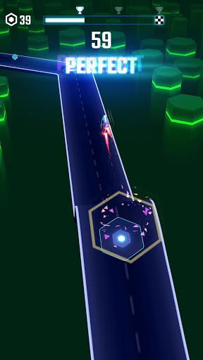 Beat n Furious : EDM Music Game 1.3.9 Screenshots 4